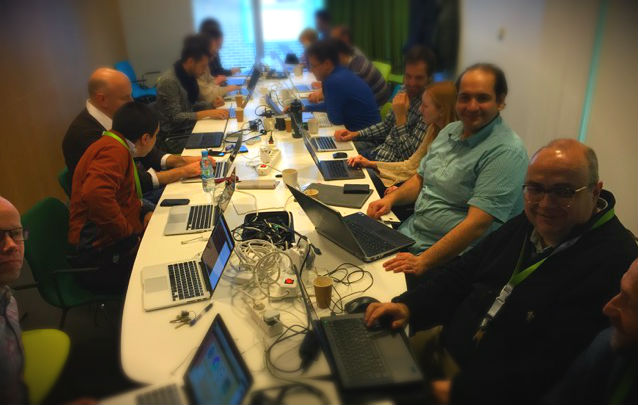 PhenoMeNal e-infrastructures workshop