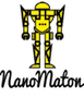 NanoMaton logo